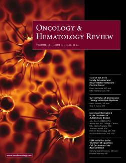 Oncology & Hematology Review